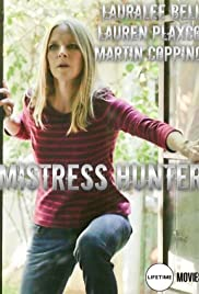 Mistress Hunter Poster