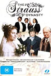Klaus Metternich strauss dynasty tv mini series 1991 imdb