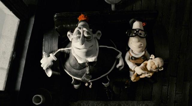 Mary and Max (2009) - Quotes - IMDb