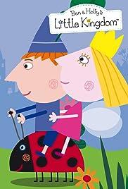Ben & Holly's Little Kingdom Poster - TV Show Forum, Cast, Reviews
