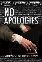 No Apologies Writers of Rebellion