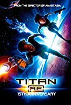 Primary image for Titan A.E.