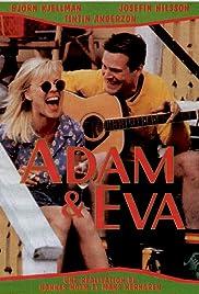 Adam & Eva Poster