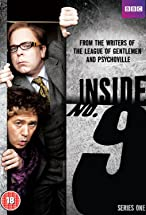 Primary image for Inside No. 9