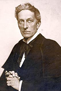 Johnston Forbes-Robertson Picture