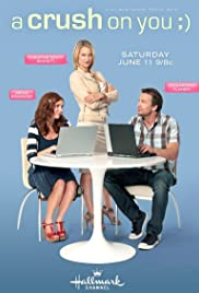 A Crush on You Poster