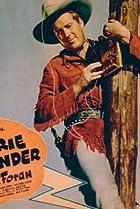 Prairie Thunder (1937) Poster