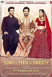 Sonu Ke Titu Ki Sweety 2018 Hindi 720p AMZN WEB-DL x264 AAC [MP4] [1 2GB]