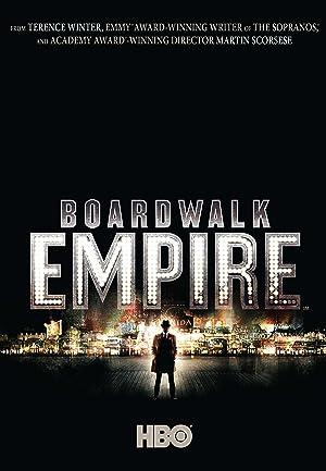 Picture of Boardwalk Empire
