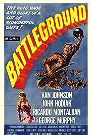 Battleground Poster