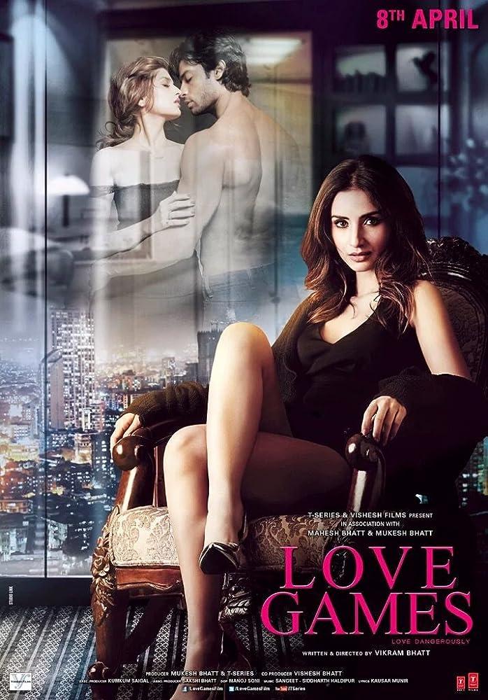 Love Games (2016) [DVDRip]