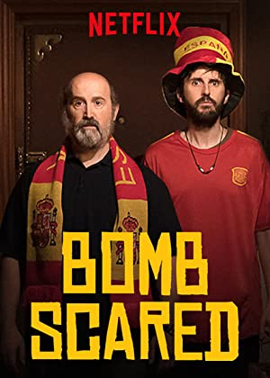 Permalink to Movie Bomb Scared (2017)