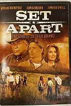 Set Apart (2009) Poster