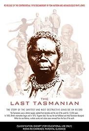 The Last Tasmanian Poster