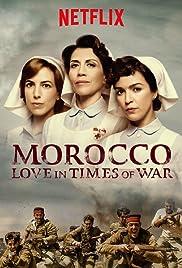Tiempos de guerra (TV Series 2017– ) - IMDb