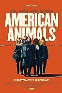 American Animals 2018