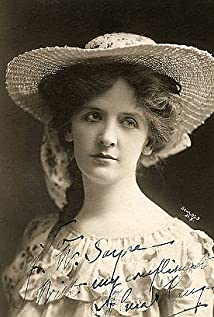 Alma Kruger Picture