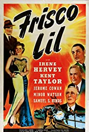 Frisco Lil Poster