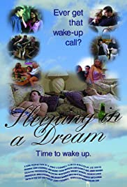 Sleeping in a Dream Poster