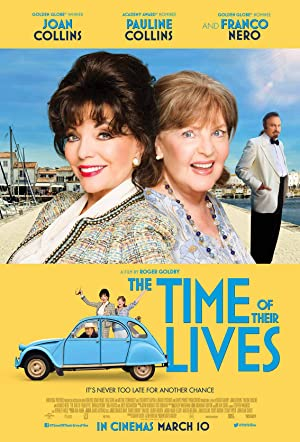 Permalink to Movie The Time of Their Lives (2017)