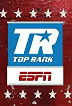 Primary image for ESPN Top Rank Boxing