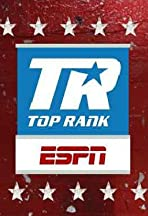 ESPN Top Rank Boxing