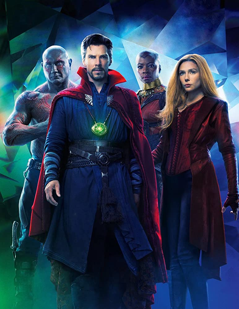 Avengers 2018 Full Movie Free