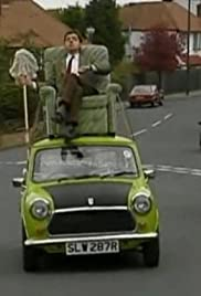 Mr bean do it yourself mr bean tv episode 1994 imdb do it yourself mr bean poster solutioingenieria Images