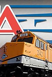 Tracks Ahead Poster