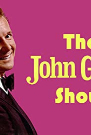 The John Gary Show Poster