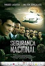 Segurança Nacional