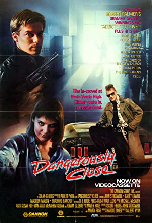 Dangerously Close (1986)