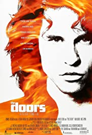 The Doors (1991) Poster - Movie Forum, Cast, Reviews