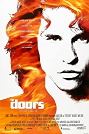 The Doors Poster  sc 1 st  IMDb & The Doors (1991) - IMDb