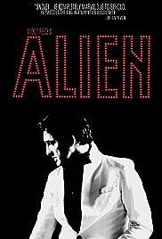 Mickey Reece's Alien Poster