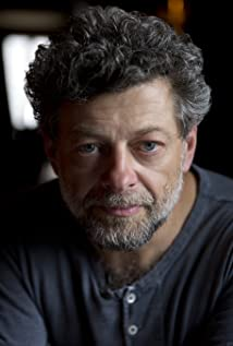 Andy Serkis Picture