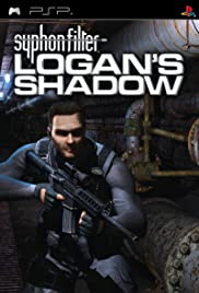 Syphon Filter: Logan's Shadow Poster