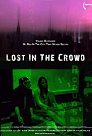 Lost in the Crowd Poster
