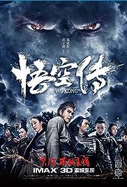 Assistir Wu Kong