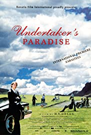 Undertaker's Paradise Poster