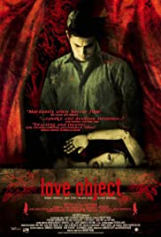 Love Object Poster