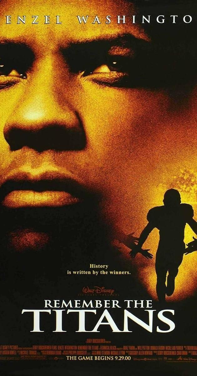 essay motion picture don't forget titans