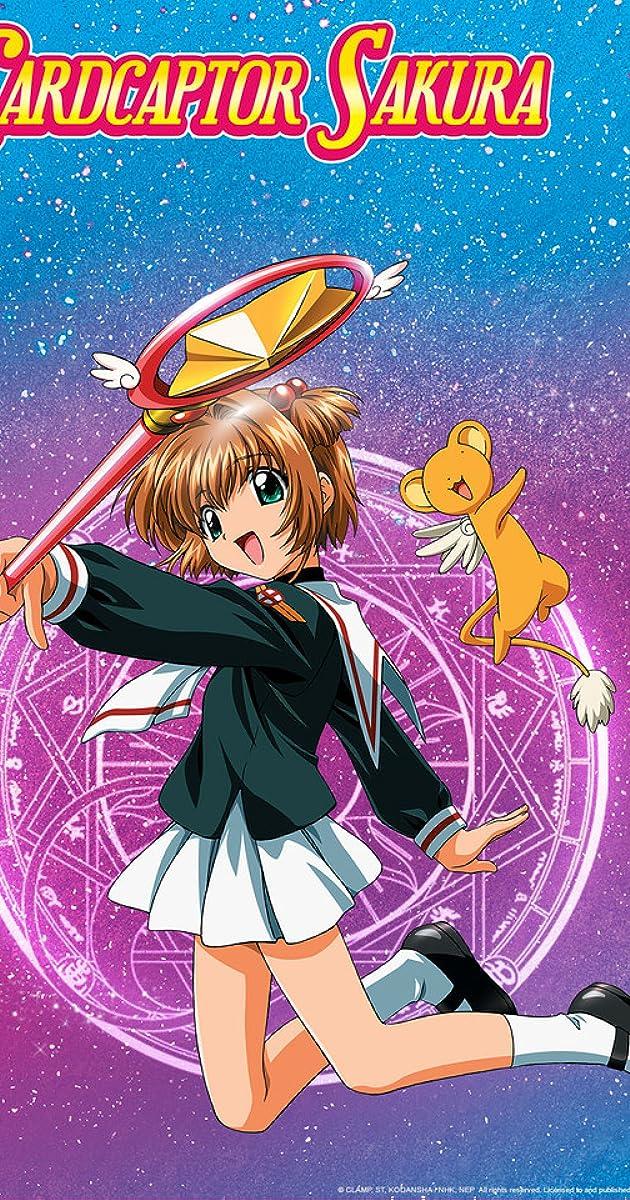 Cardcaptor Sakura Serien Stream