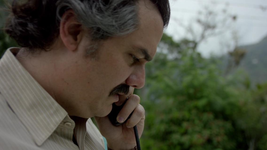 Narcos: Exit El Patrón | Season 2 | Episode 8