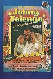 Johnny Tolengo, el majestuoso Poster