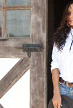 Dania Ramirez's primary photo