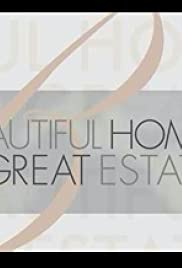 Beautiful Homes & Great Estates Poster