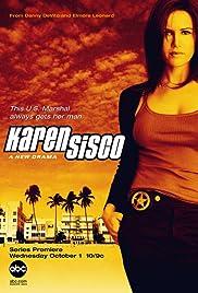 Karen Sisco Poster