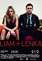 Liam and Lenka