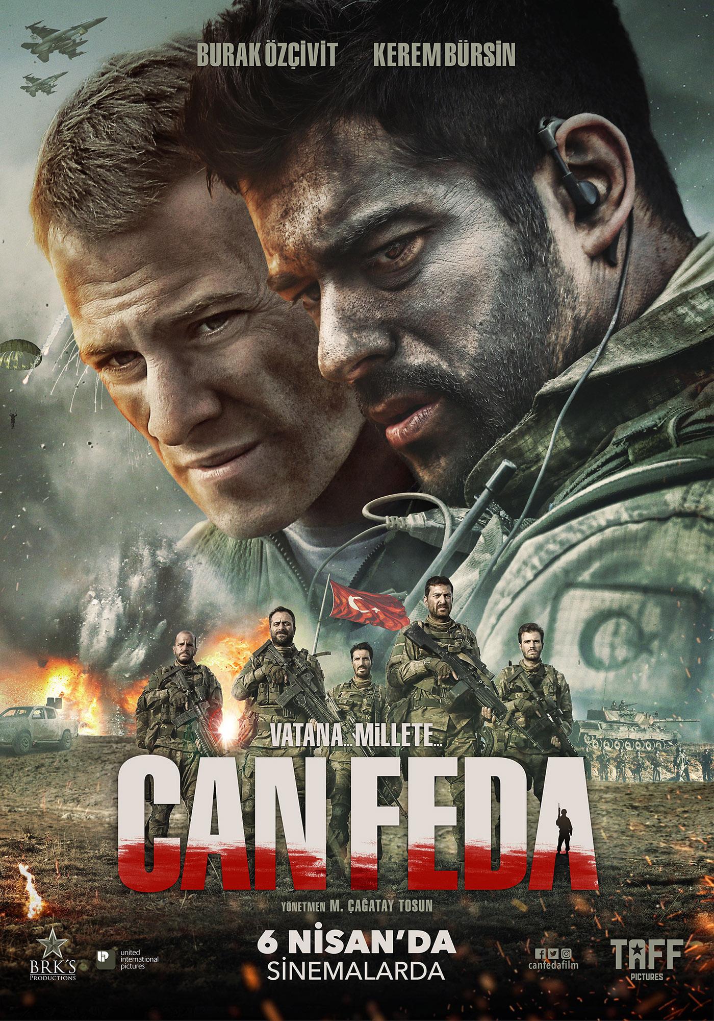 Can Feda Filmi Full İzle